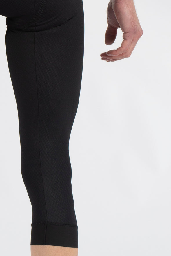 Cooltech 3/4 Bibtights - Lusso Cycle Wear
