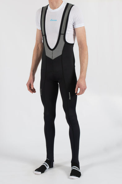 Cooltech Bibtights - Lusso Cycle Wear