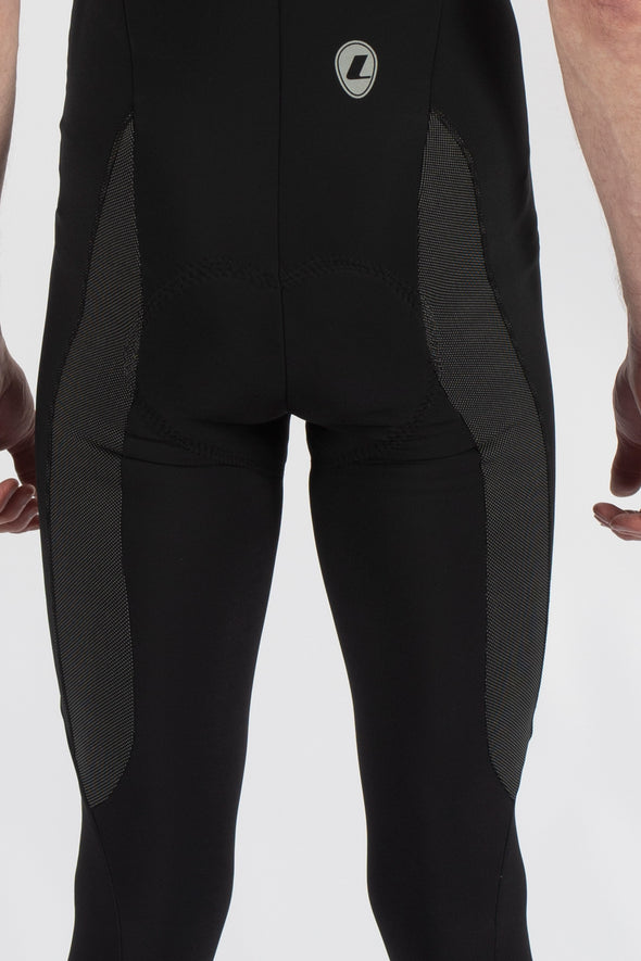Nitelife Repel Thermal Bibtights - Lusso Cycle Wear