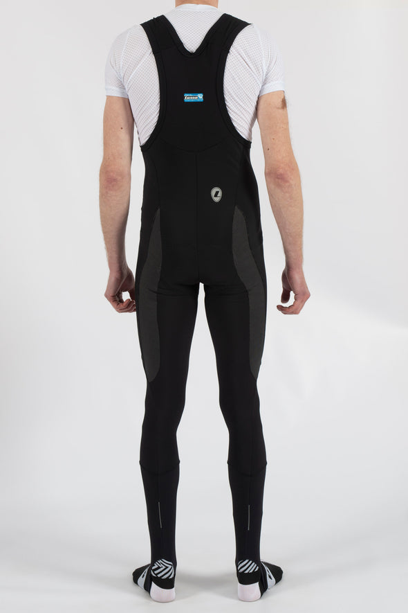 Nitelfe Repel Thermal Bibtights - Lusso Cycle Wear