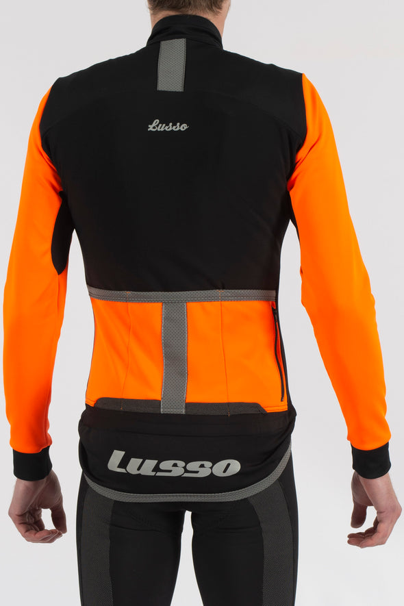 Aqua Pro Extreme Jacket - Lusso Cycle Wear