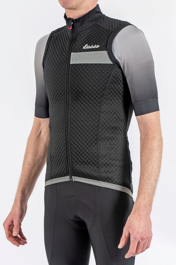 Essential Thermal Gillet - Lusso Cycle Wear