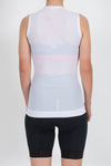Race Base Mesh Vest - Womens - Lusso Cycle Wear