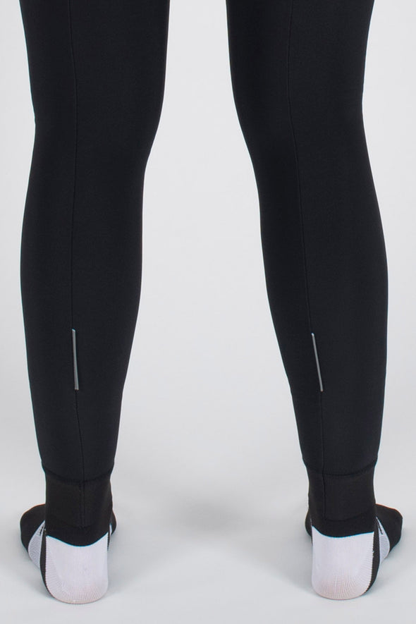 Thermal Tights - Without Foot Loop - Womens - Lusso Cycle Wear