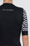 Active Aero Short Sleeve Jersey - Womens - Lusso Cycle Wear
