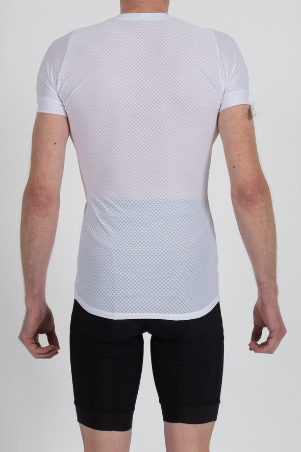 Race Base Mesh Base Layer - Lusso Cycle Wear