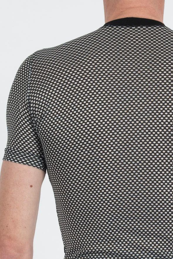 Dryline Short Sleeve Base Layer - Lusso Cycle Wear