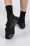 Thermal Toe Covers - Black - Lusso Cycle Wear