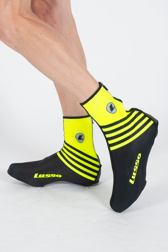 Windtex Thermal Vison Overboots - Lusso Cycle Wear