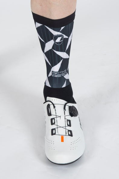 Air-17 Active Aero Socks - Lusso Cycle Wear