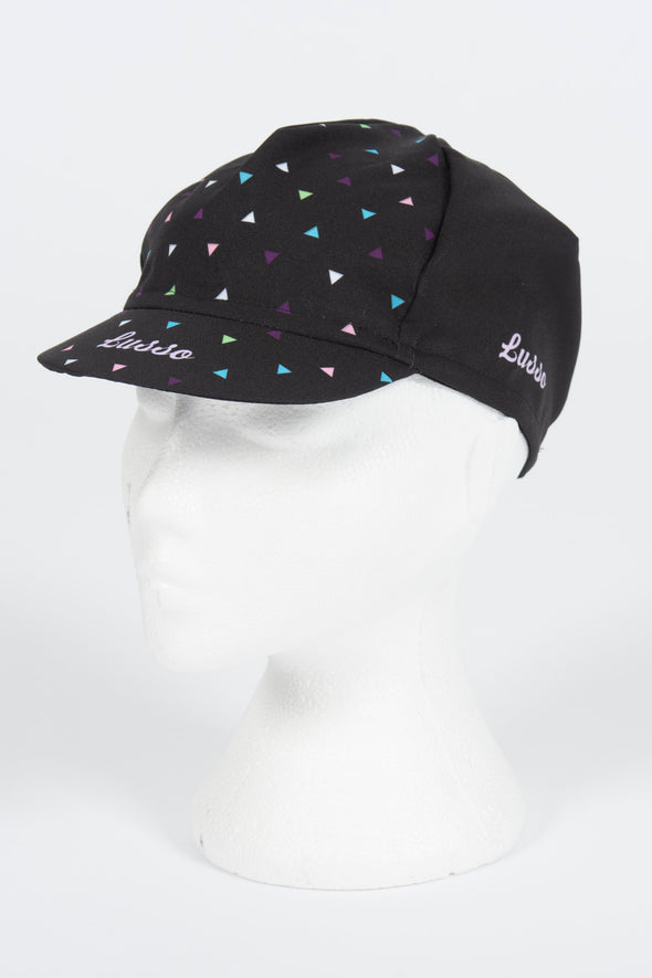 Jessica Cycle Cap - Lusso Cycle Wear