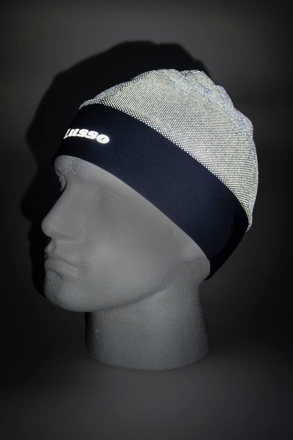 Thermal Nitelife Beanie Hat - Lusso Cycle Wear
