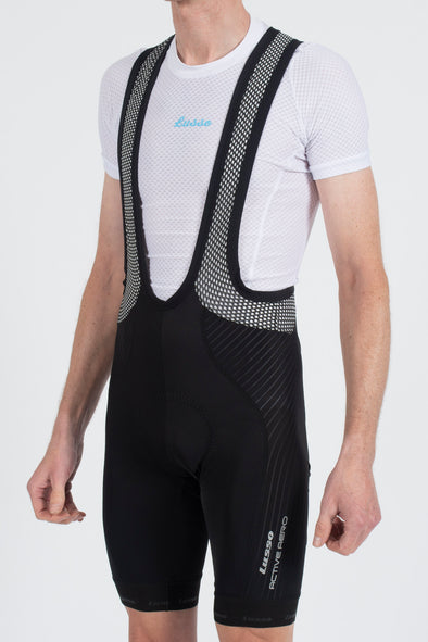 Active Aero Bibshorts - Lusso Cycle Wear