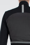 Aqua Extreme v2 Jacket - Black - Lusso Cycle Wear