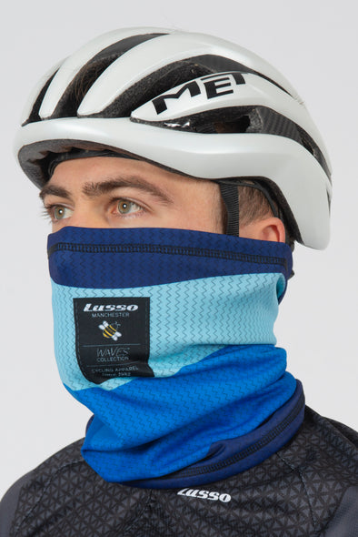 Waves Carbon Thermal Buff - Lusso Cycle Wear