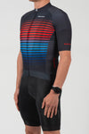 Evo S/s Jersey - Lusso Cycle Wear
