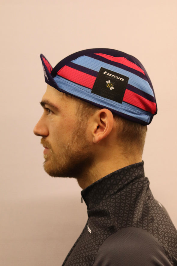 I'M NOT A CLIMBER Summer cap - Lusso Cycle Wear