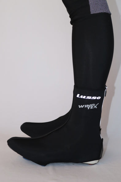 Windtex Stealth Overboots - Lusso Cycle Wear