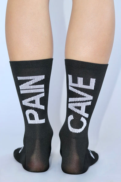 Pain cave Summer Socks - Lusso Cycle Wear