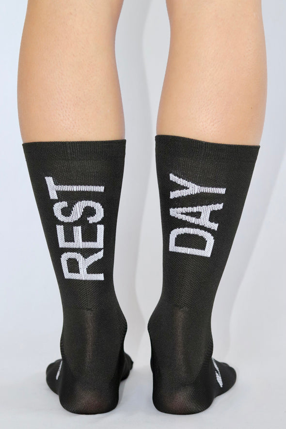 Rest day Summer Socks - Lusso Cycle Wear