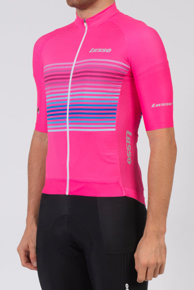 Evo S/S Jersey - Limited Edition - Lusso Cycle Wear