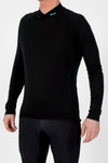 Merino Long Sleeve Base Layer - Lusso Cycle Wear