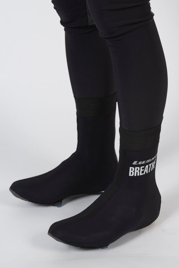 Breathe Overshoes - Lusso Cycle Wear