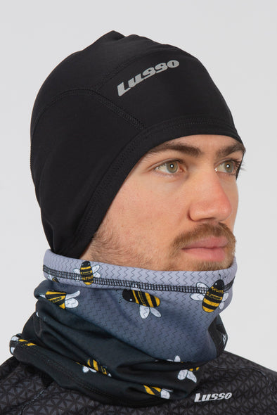 Thermal Skull Hat - Lusso Cycle Wear