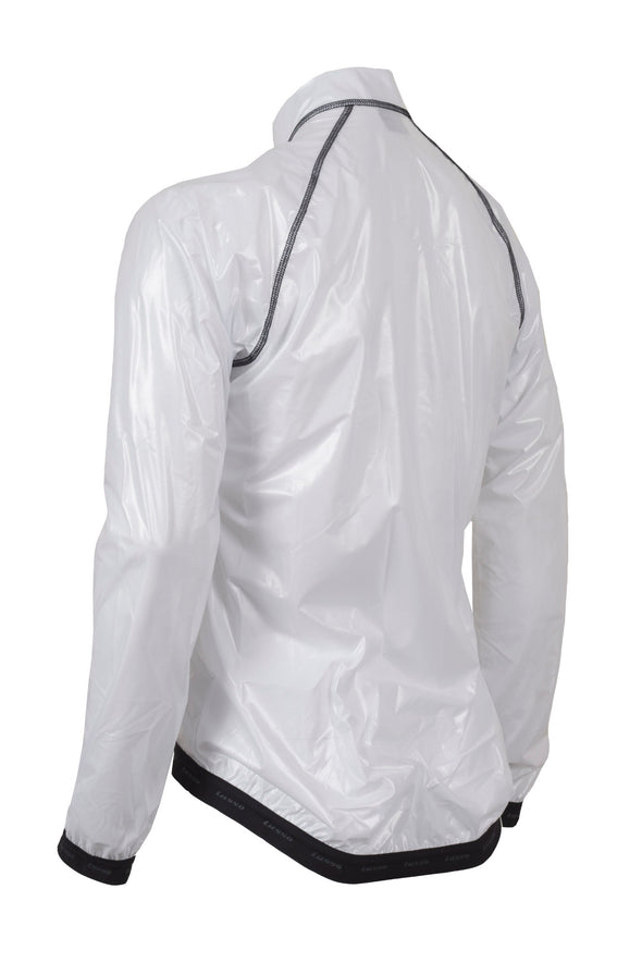 Clear Cape - Lusso Cycle Wear