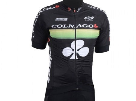 Colnago S/S Jersey - Lusso Cycle Wear