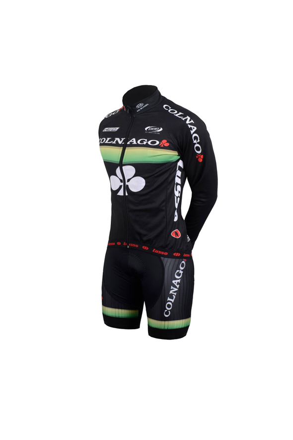 Colnago Bibshorts - Lusso Cycle Wear