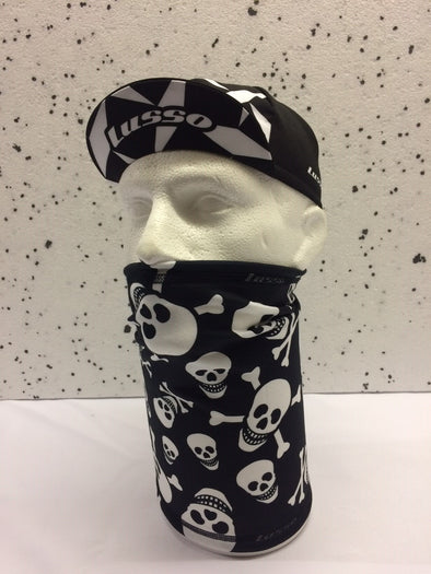 Skulls Buff - Lusso Cycle Wear