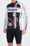 Team Long Sleeve Jersey - Lusso Cycle Wear