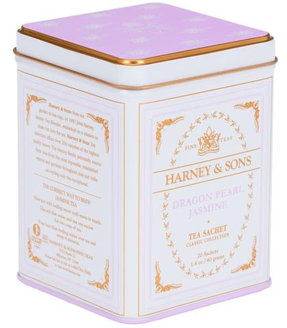 Harney & Sons Dragon Pearl Jasmine Tea