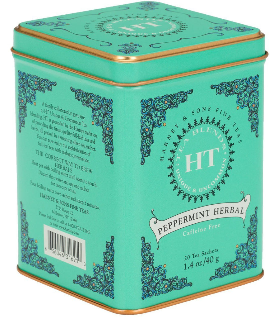 Harney & Sons Peppermint Herbal