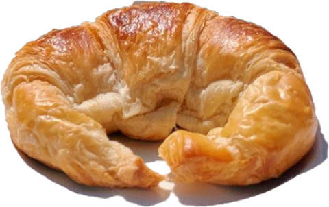 French Croissant