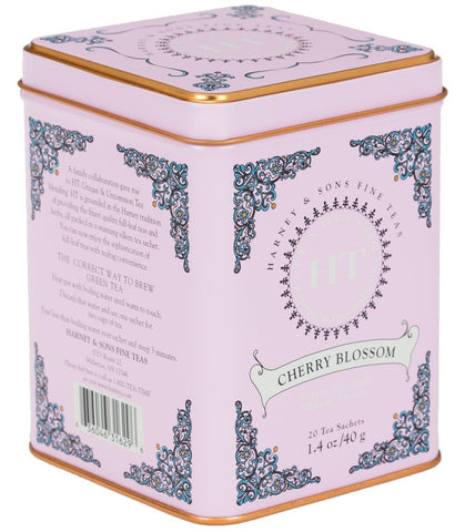 Harney & Sons Cherry Blossom