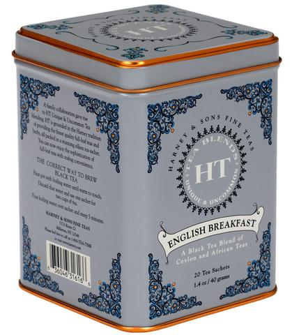 Harney & Sons English Breakfast Tea