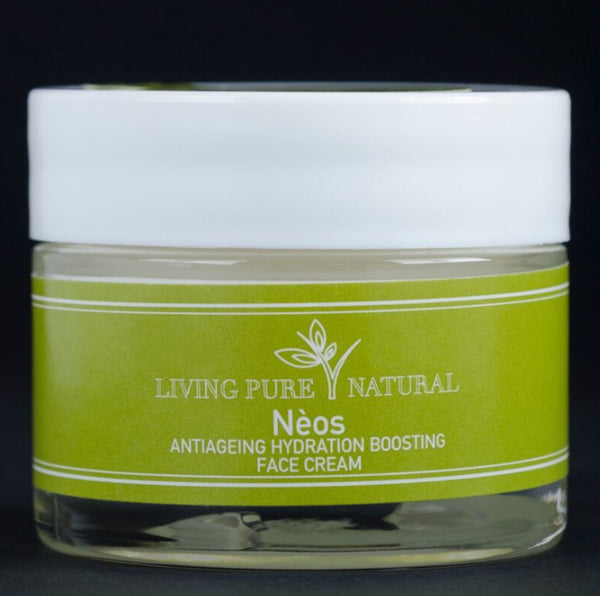 NEOS Anti-Aging Hydration Booster - Living Pure Natural