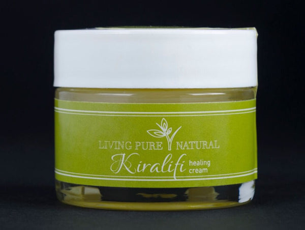 KIRALIFI Healing All Purpose Cream - Living Pure Natural