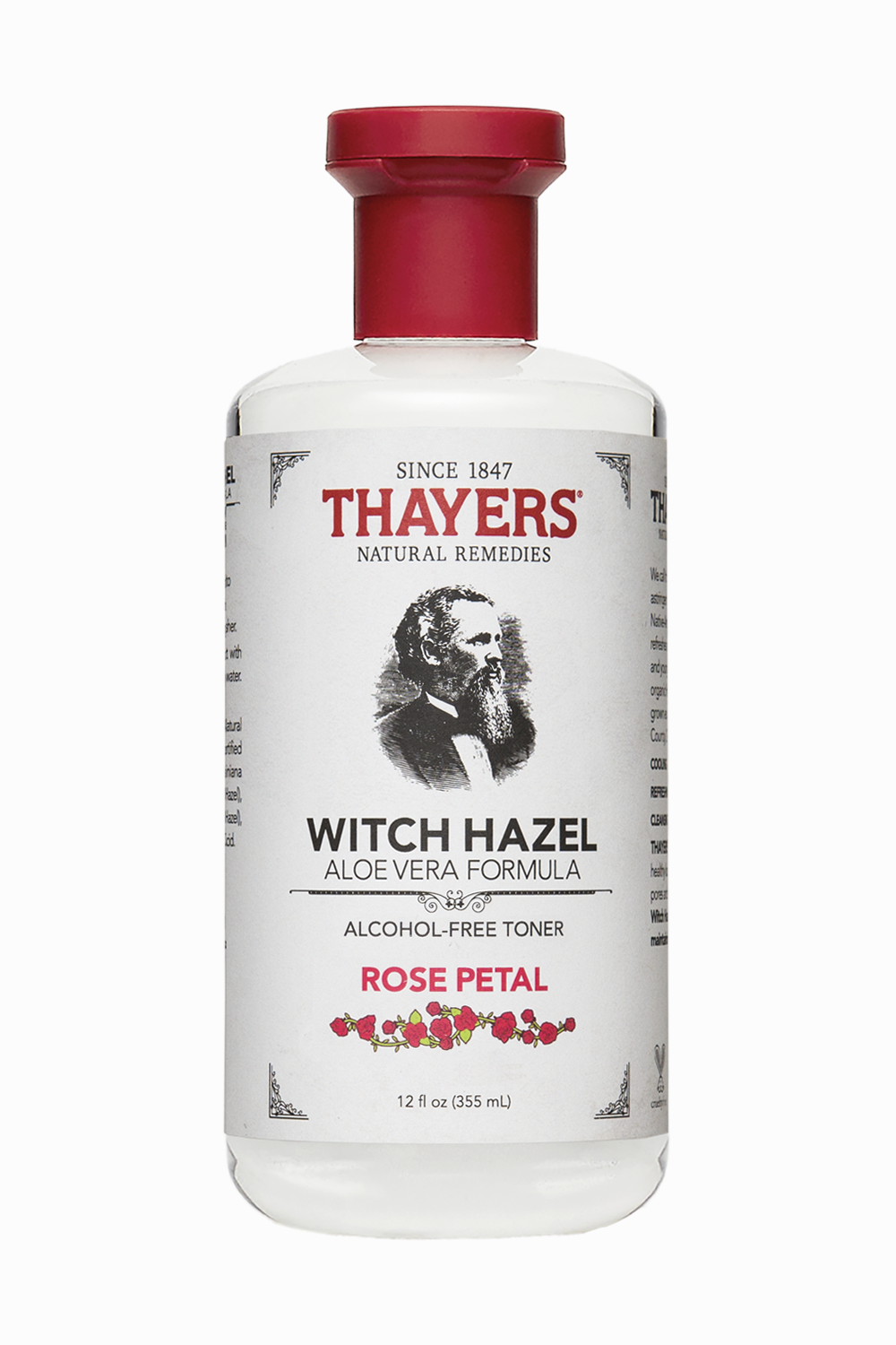 Thayers Alcohol Free Witch Hazel Toner Christine And Camille Colourpop Ultra Satin All Variant
