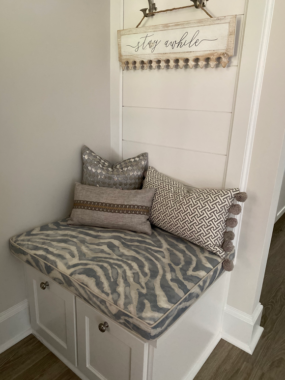 Watertree Entryway Cushion