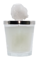 Quartz Candle Collection