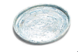 Oval Mother of Pearl Tray