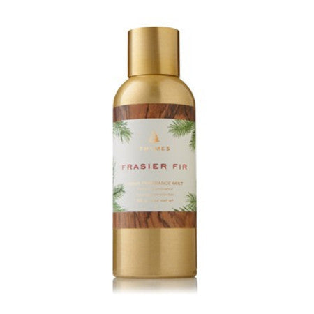 Thymes Frasier Fir Home Fragrance Mist 3fl oz
