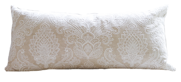 Eloquence Pillow