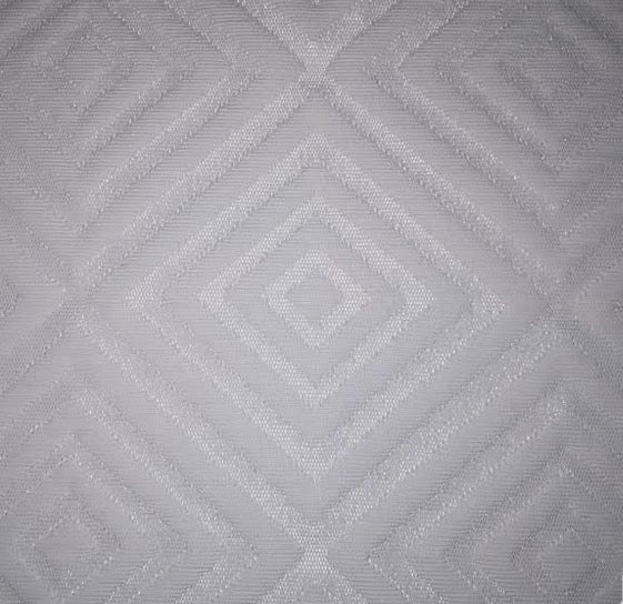 "White Diamond Matelasse 110"" wide"