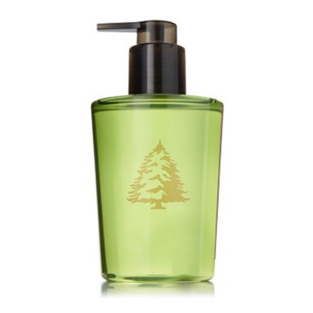 Thymes Frasier Fir Hand Wash  8.25oz Dispenser