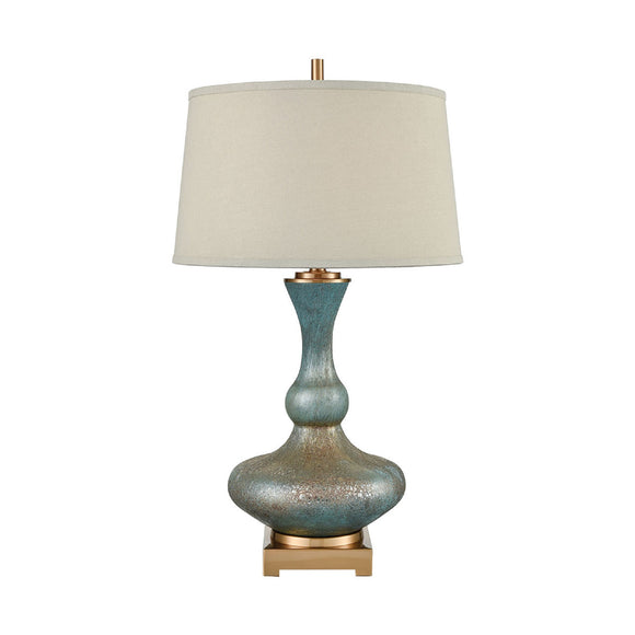 Beautiful Flared Lamp