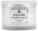 Voluspa Glass Candles